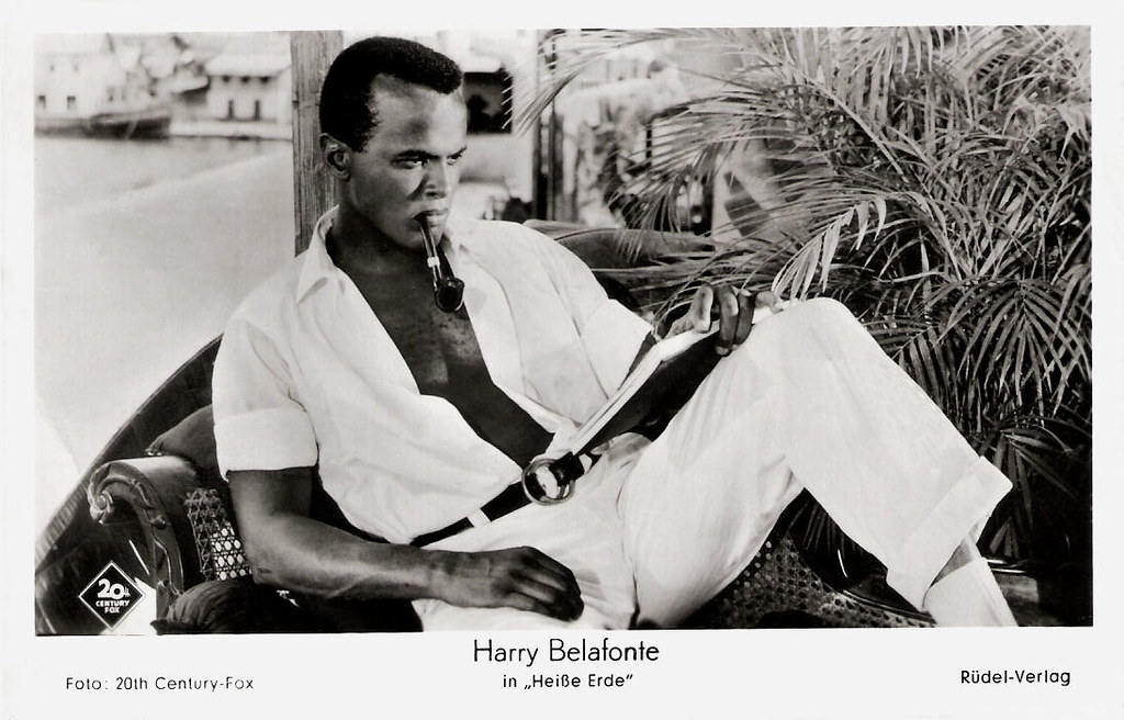 harry belafonte research paper Harry belafonte, a legendary and multitalented artist, actor, singer and  new  school of social research with classmates like marlon brando.