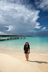 Thanksgiving in Anguilla & St Barth's (kriskoeller) Tags: thanksgiving travel vacation holiday me dutch french islands nikon jessica kris minicooper british caribbean anguilla viceroy blanchard stbarth antilles d800 westindies barthelemy afszoomnikkor2470mmf28ged anguillaairservices
