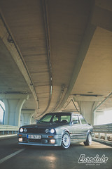 "BMW E30 • <a style=""font-size:0.8em;"" href=""http://www.flickr.com/photos/54523206@N03/11979414314/"" target=""_blank"">View on Flickr</a>"