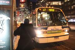 IMG_6963 (GojiMet86) Tags: street new york city nyc bus buses broadway mta 1998 rts 61 m7 5014 61st t80206