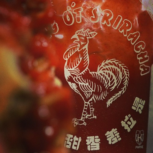 Sriracha4life