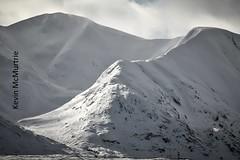 Stob Coire nam Beit (KevinMcMurtrie) Tags: winter mountain snow scotland scottish glen loch coe achtriochtan