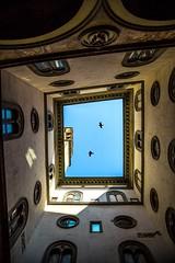 『鸟の诗』 我们目送那渐渐消失的航迹云 却因为耀眼 不知何时起 总是脆弱的避开 从那天起一切都未曾... (之恩 ) Tags: 风景 旅行 意大利 摄影 色彩 诗歌 纪实 歌词 chihato