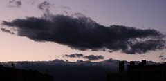 Dark clouds (Riccardo Calabr) Tags: madrid city storm night clouds canon dark landscape spain afternoon darkness cloudy 18200mm tamronlens tamron18200mm canon600d