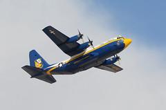 Fat Albert (linda m bell) Tags: california aircraft airshow socal lancaster blueangels c130 foxfield fatalbert 2014 lockheedmartin losangelescounty williamjfoxairfield