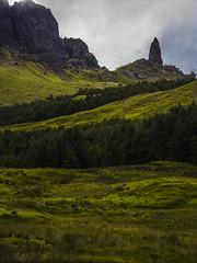 old man of storr (NoOneLikeMe78) Tags: mountains skye scotland oldman hills isle storr