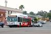 MTS Bus (So Cal Metro) Tags: bus sandiego metro uptown transit 700 mts hillcrest sandiegotransit rt20 newflyer c40lfr bus724