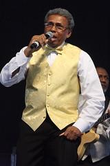 New Orleans Gospel Performers @ Jazzfest (2014) 13 - Zion Harmonizers