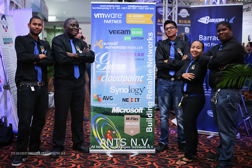 "ICT SUMMIT PARAMARIBO 2015 • <a style=""font-size:0.8em;"" href=""http://www.flickr.com/photos/98341274@N03/18969758583/"" target=""_blank"">View on Flickr</a>"