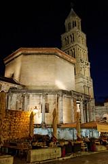 atedra Św. Duje | Cathedral of St. Domnius