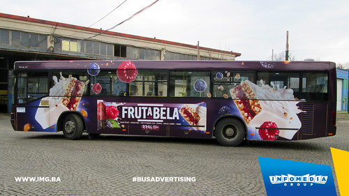 Info Media Group - Frutabela, BUS Outdoor Advertising,  04-2015 (2)