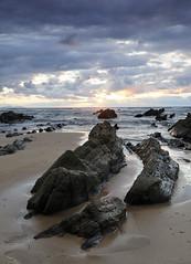 BARRIKA DREAMS (joserrialarcn) Tags: sunset seascape beach sunrise landscape atardecer nikon jose playa paisaje dreams nd ricardo garcia hitech barrika alarcon hellin 1224f4 d300s
