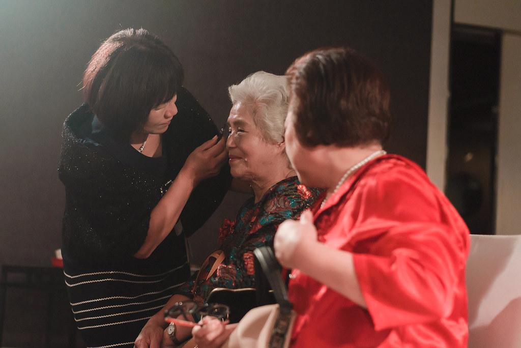 [婚禮紀錄] 建宏+莉雅 | 台北晶華酒店(晶華會)
