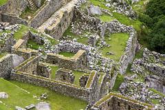 Rubble and Ruins (isaac.borrego) Tags: uploadedviaflickrqcom og mist clouds ruins mountains andesmountains machupicchu peru canonrebelt4i southamerica losandes history
