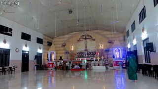 St. John Bosco Church Mariapuram Thrissur Thirunal 2