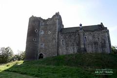 castillo-de-doune-30 (Patricia Cuni) Tags: doune castillo castle scotland escocia outlander leoch forastera