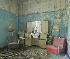 WSH 2013 (oldgrumpymark) Tags: abandoned statehospital asylum