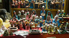 Colored clay miniatures (Kodak Agfa) Tags: egypt khanalkhalili khanelkhalili markets mideast middleeast market islamiccairo cairo cities northafrica africa nex5 sonynex thisiscairo thisisegypt tourism مصر خانالخليلى سوق القاهرة القاهرةالاسلامية رمضان ramadan ramadan2016 statue statues clay