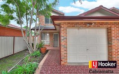 32A Monterey Street, South Wentworthville NSW