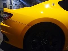 Granturismo Maseratigranturismo Modena MASERATI Yellow Color Yellow Background Belgium. Belgique. Belgie. Belgien. Etc. at Maserati West Europe (SHAKURNTM) Tags: granturismo maseratigranturismo modena maserati yellowcolor yellowbackground belgiumbelgiquebelgiebelgienetc