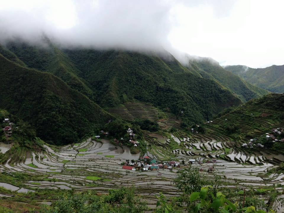 フィリピン・コルディリェーラの棚田群の画像 p1_35