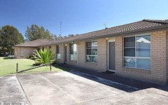 3/5 Baird Street, Tuncurry NSW