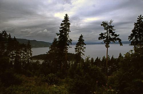 """Norwegen 1998 (019) Krøderen • <a style=""""font-size:0.8em;"""" href=""""http://www.flickr.com/photos/69570948@N04/33659076365/"""" target=""""_blank"""">View on Flickr</a>"""
