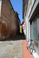 cremona 101 ([Blackriver Productions]) Tags: italy parco church ancient italia cremona antichit
