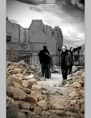 L'Aquila - ricordi fantasmi (swaily ◘ Claudio Parente) Tags: aq laquila d300 terremoto mikon 6aprile claudioparente swaily galleryoffantasticshots