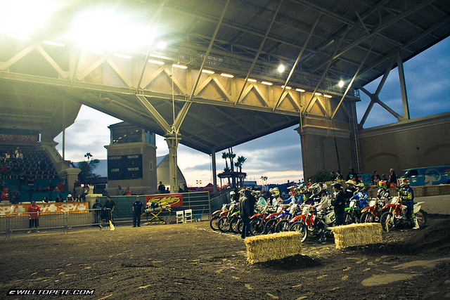 Del Moto Derby 2013