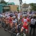 Grand prix cycliste à Pornichet