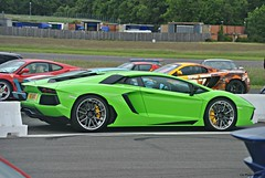 Lamborghini Aventador LP700-4 (CA Photography2012) Tags: ca test verde track top gear automotive surrey peter event ithaca lamborghini supercar airfield dunsfold aerodrome v12 lambo the saywell hypercar aventador lp7004 photography2012 v12aog