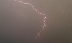 thunderstorm over Halle/Saale (MR-Fotografie) Tags: thunderstorm gewitter blitz lightning nikon d90 nikkor 1870mm mrfotografie hallesaale cloudy rain day explore