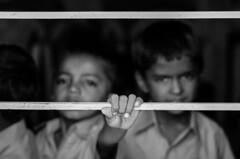 School Days (Dilwar Mandal) Tags: school childhood book nikon child district bangalore class nikkor tcs distribution schooldays kollar tataconsultancyservices d5100 tcsmaitree dilwarphotography