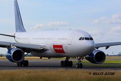 LFPG 29 Juin 2013 Airbus A330 HyFly CS-TFZ (gastounetaero) Tags: canon juin airport aircraft planes airbus 29 aeroport aeropuerto a330 spotting cdg aiplane spotter aeroplano lfpg 2013 650d hyfly cstfz