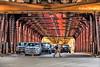 Street Crossing (ElenaK@Chicago) Tags: bridge urban chicago lakestreet streetcrossing nikond700 nikon28300mm