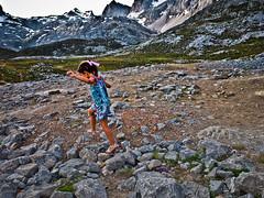 Playing at the mountain (greatkithain) Tags: flickr fuji asturias julio verano fujifilm x10 2013 dzoom flickrstars flickraward bestofbw flickrestrellas naturpixel mygearandme ringexcellence