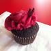 Mini cupcake