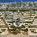 Le bellissime decorazioni del Palacio del Gobernador