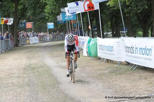 Nieuwelingen & juniors Kessel (516)
