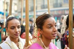 (Shiib) Tags: portraits religion ganesh fête indiens indiennes