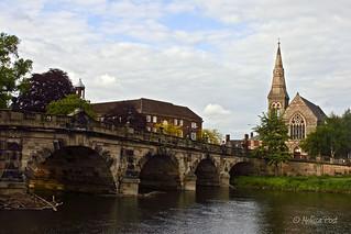 English Bridge