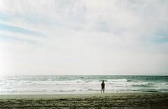 Ocean beach (teacup_dreams) Tags: ocean california sea beach san francisco disposable