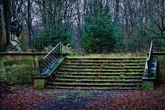 Bogensee (derSchmunzler) Tags: lost place universitt sed freie deutsche jugend wilhelm fdj goebbels pieck baudenkmal nsdap