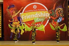 5 Oct 2013 - Friendship Day at Kowloon (friendshipforce.surabaya) Tags: brazil indonesia day force friendship farewell carnaval kowloon prato ff surabaya ribeirao banyuwangi gandrung