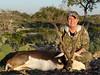 Texas Whitetail Hunt & Exotics - Kerrville 38