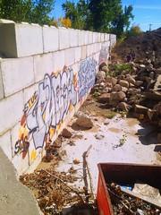 Purge (samanthaftl) Tags: graffiti minneapolis twincities uc sws purge ultracrack unitedcrushers urbancelebs