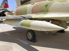 "KFIR C-1 (2) • <a style=""font-size:0.8em;"" href=""http://www.flickr.com/photos/81723459@N04/10880633585/"" target=""_blank"">View on Flickr</a>"