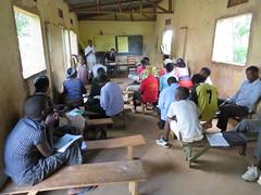 IMG_0237 (Horticulture Innovation Lab) Tags: trellis uganda ucdavis danq trellis2013