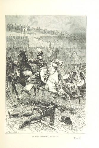 Image taken from page 117 of 'L'Histoire de France depuis 1789 jusqu'en 1848, racontée à mes petits-enfants, par M. Guizot. Leçons recueillies par Madame de Witt, etc'